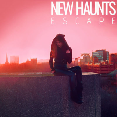 New Haunts - Escape