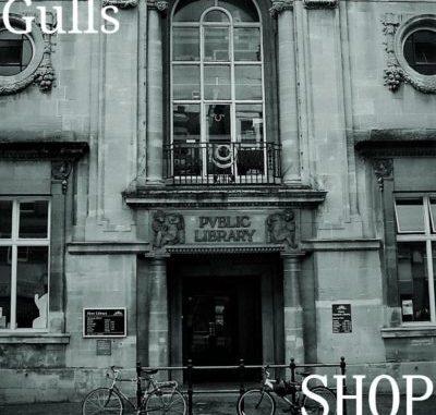 Shop - Gulls