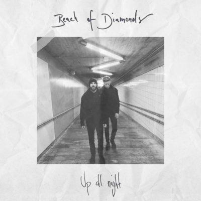 Beach Of Diamonds - Up All Night