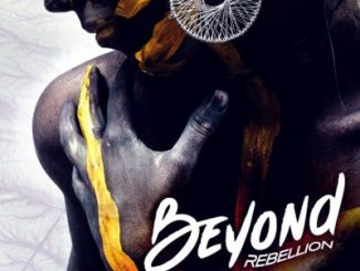 Beyond Rebellion - Masks We Wear