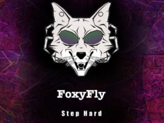 Foxy Fly - Step Hard