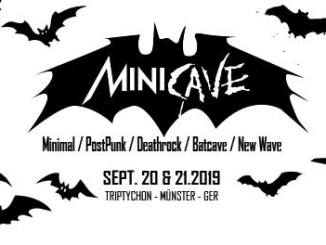 Im Minicave 2019 Fieber
