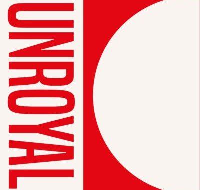 Unroyal - The Sun Feels Weaker Now
