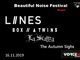 Beautiful Noise Festival Siegen