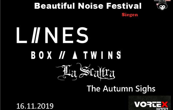 Beautiful Noise Festival Siegen