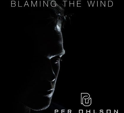Blaming The Wind - Per Ohlson