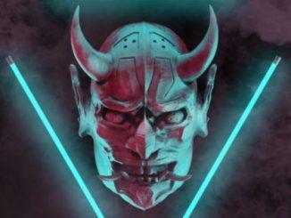 Demon - Neon Exdeath