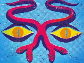 Snakes - Birdman Cult