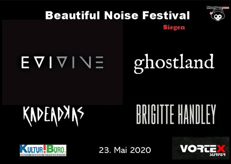 Beautiful Noise Festival II
