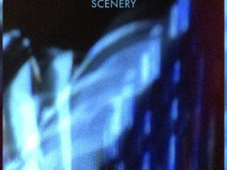 Scenery - Control Room