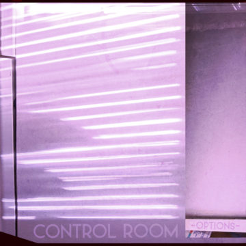 Options - Control Room