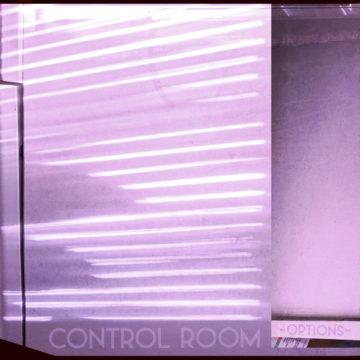 Options - Control Room