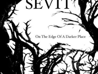 On The Edge Of A Darker Place - SEVIT
