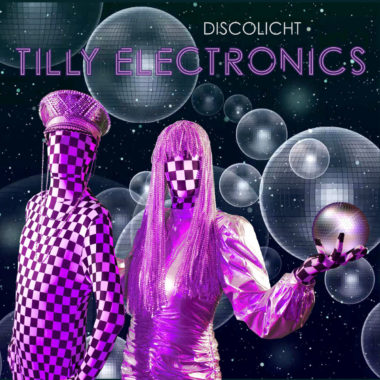 Discolicht - Tilly Electronics