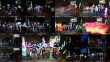 Taller de lightpainting para niños de Children of Darklight