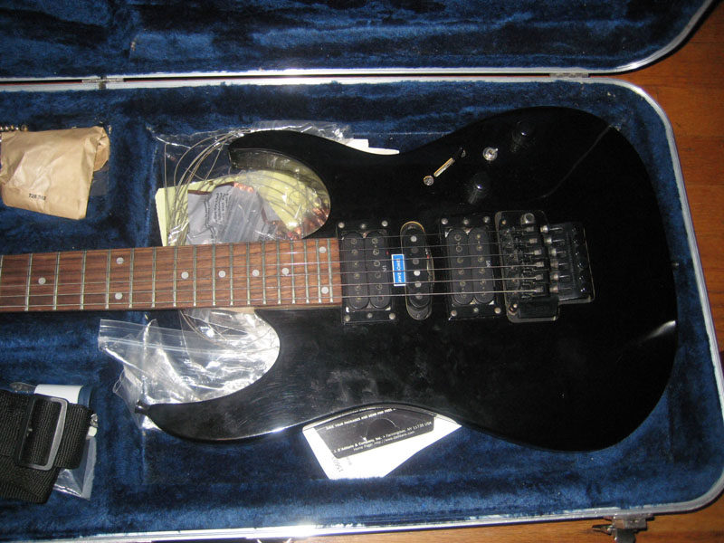 Admirable Ibanez Rg 470 Wiring Diagram Somurich Com Wiring 101 Capemaxxcnl