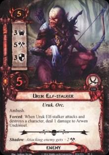 Uruk-Elf-stalker