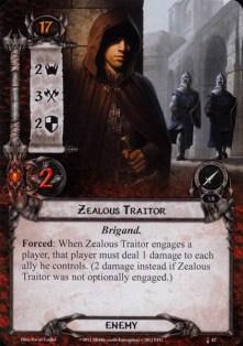 Zealous-Traitor