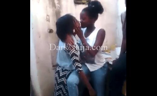 Part 2: Lesbians In Ghana