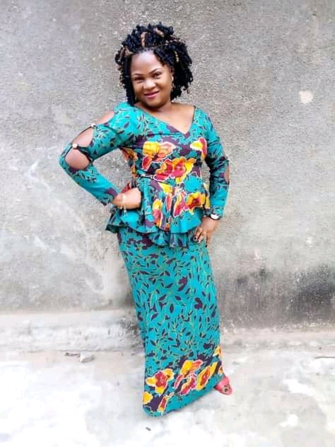 Naked Video Of Mrs Eboh Leaked Today