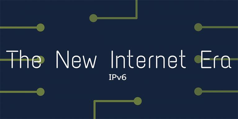 Novi Internet - IPv6
