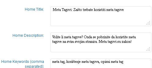 Spamiranje s meta tagovima