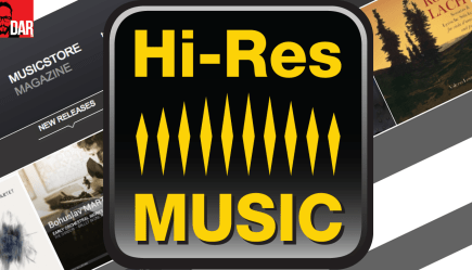 Download torrent hi res audio