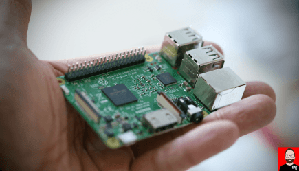HiFiBerry announce DAC+ DSP for the Raspberry Pi | Darko Audio
