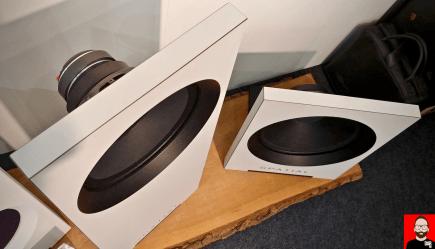 Spatial Audio factory tour, Hologram M4 review | Darko Audio