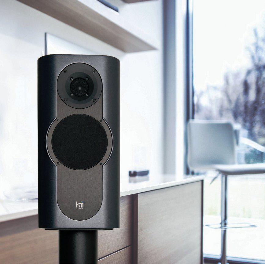 10 'must-hear' active loudspeakers   Darko Audio