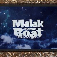 Malak and the Boat: UNICEF's Animated 'Unfairy Tales' Begin