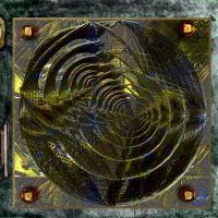 What If Wednesday: Steampunk Star-gate & Atlantean Portal