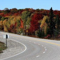 Elliot Lake: 5km