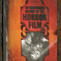Necro-media: Illustrated History of The Horror Movie