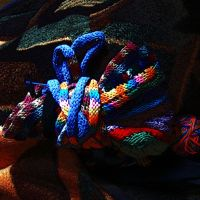 Entwined in Colour