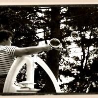 Bubbles - Monochrome Memories