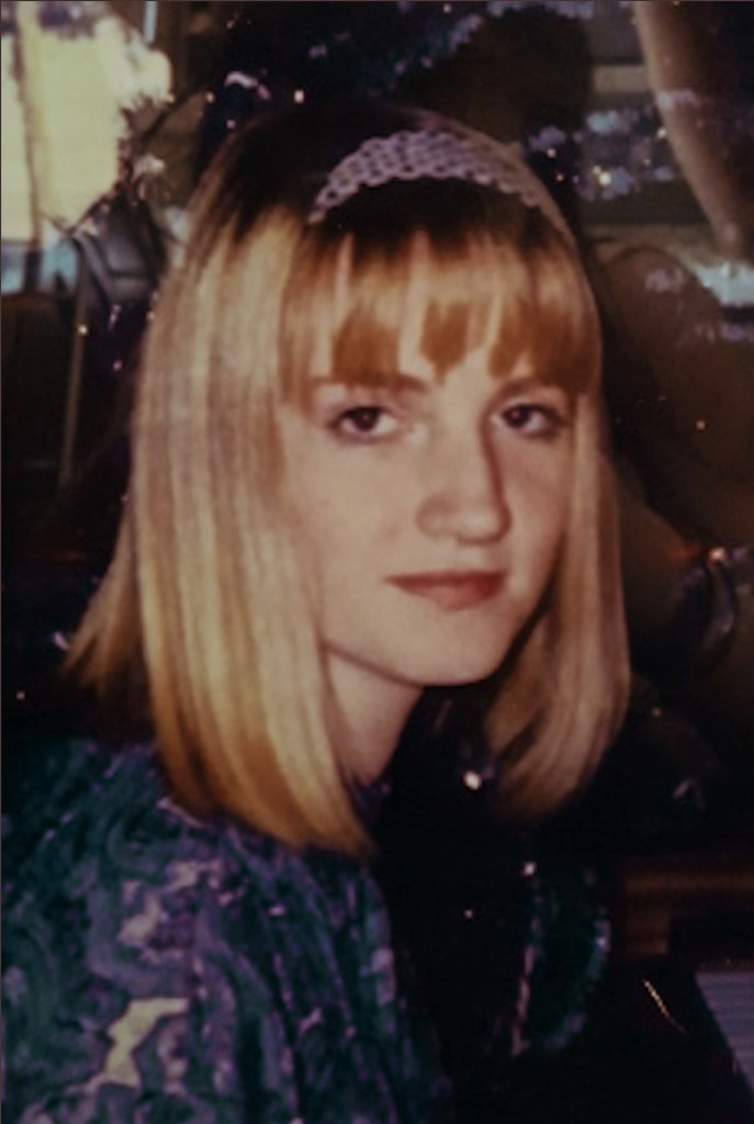 Julie Ann Stanton
