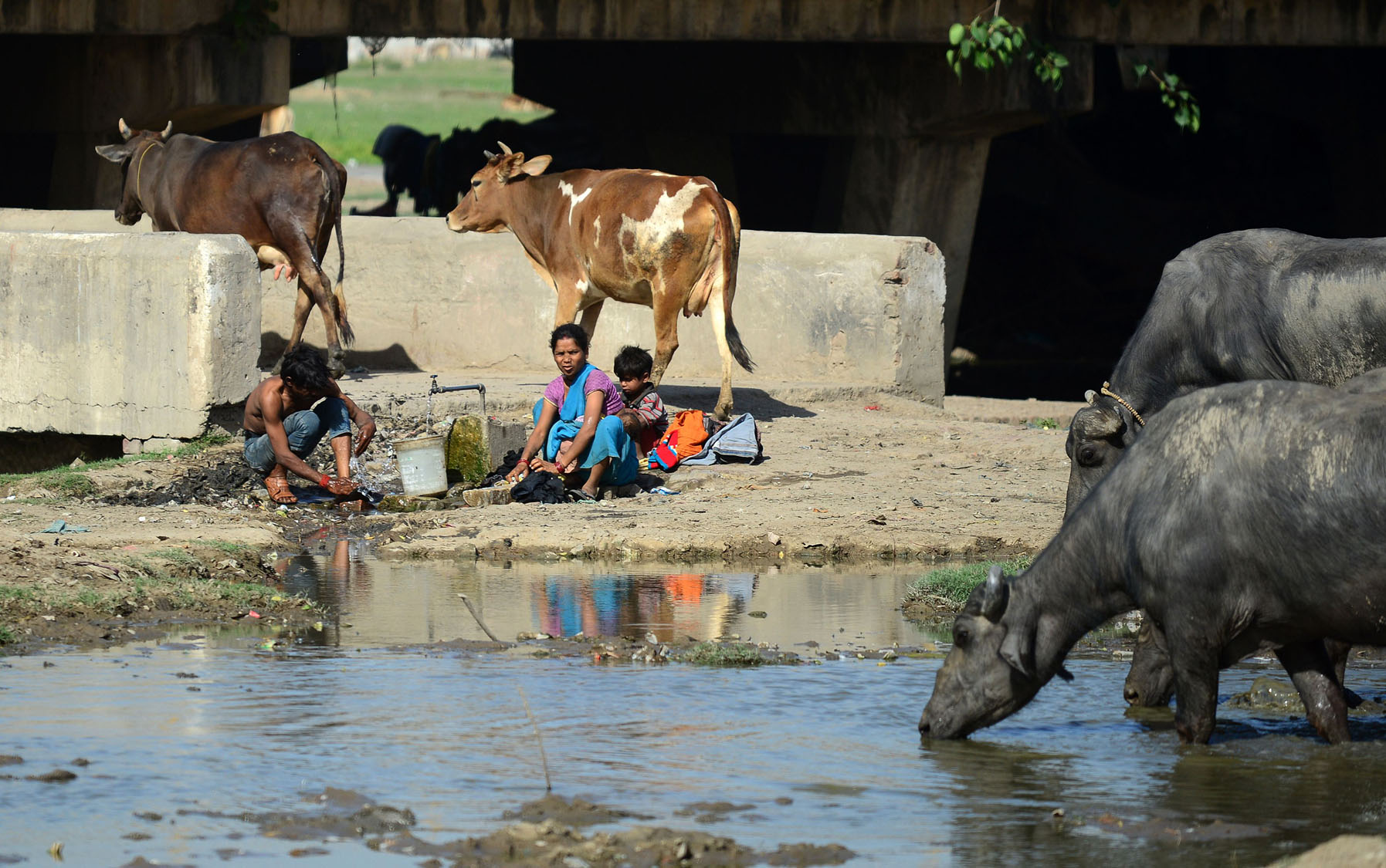 World Water Day Recognized Around The Globe