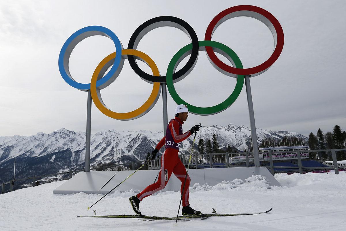 Sochi Olympics Day 4 Jamie Anderson Completes U S