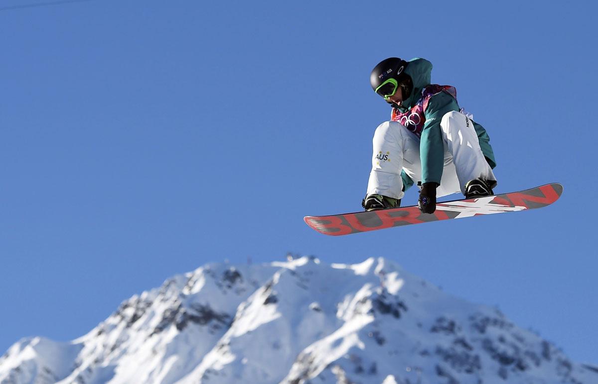 Sochi Olympic Sports Explained