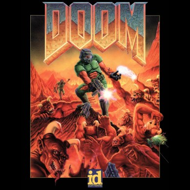 00 Doom- Music from the Game