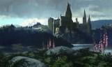Hogwarts Concept Art