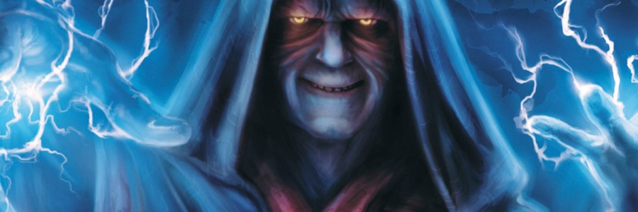 SECRETS OF THE SITH 01