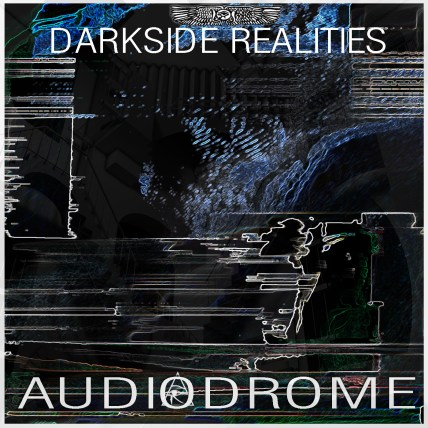 Audiodrome EP now available! -2017