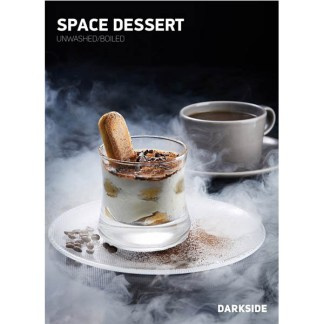 Dark Side Space Dessert