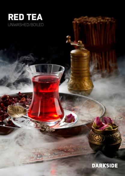 Табак Dark Side Red Tea