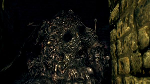 Mass Of Souls Dark Souls Wiki