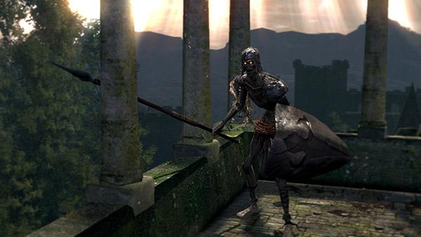 Undead Soldier Dark Souls Wiki