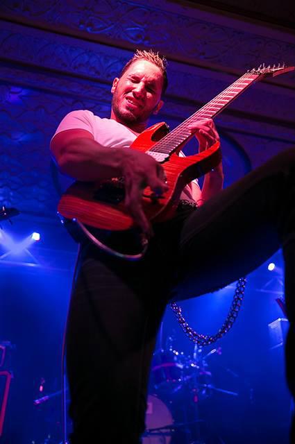 Angel Vivaldi, Photo By: Joey Foley/JoeyFoley.Com