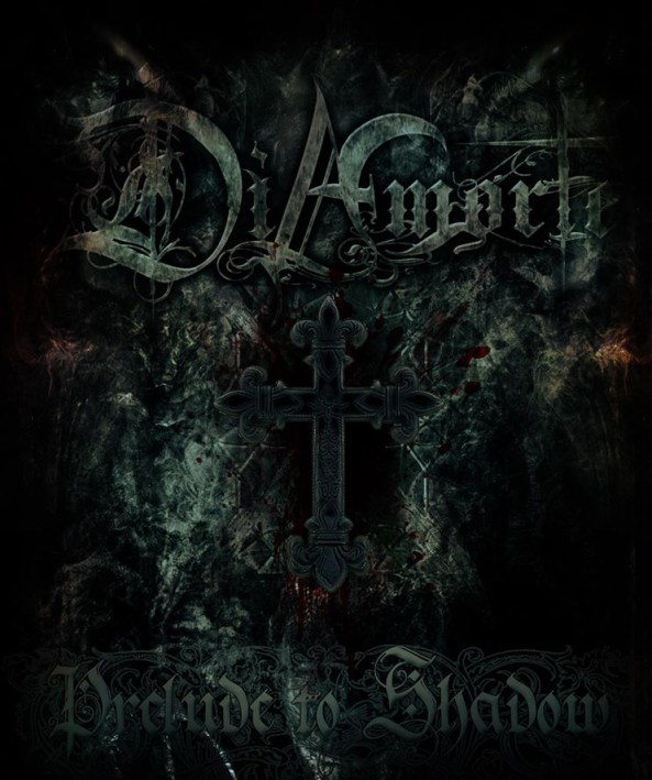Prelude to Shadow by DiAmorte